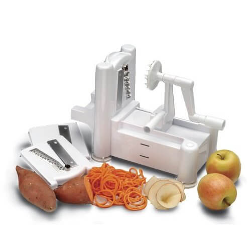 Spiral Vegetable Slicer from Paderno