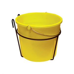 Pail Holder for Use on Wire Fence - case of 24