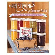 Pectin and Preserving
