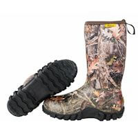 "Reed Men's 14"" Trail CAMO Boot"