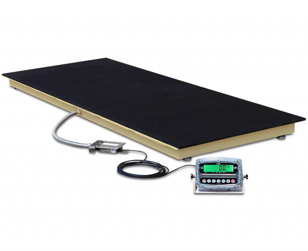 SLS Single Animal Livestock Scales