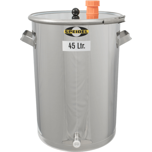 Speidel Stainless Steel Fermentation and Storage Tank 11.9 Gal