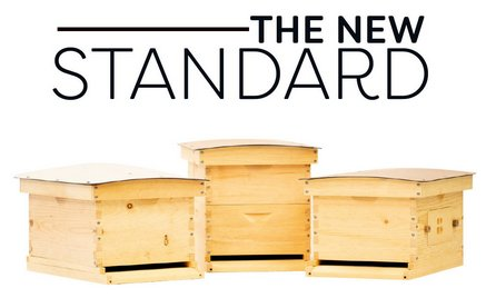 The New Standard Hive