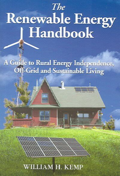The Renewable Energy Handbook: