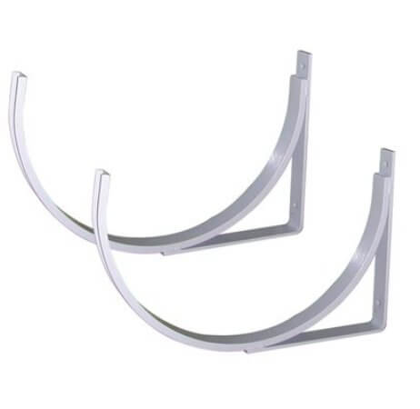 Wash Sink Wall Brackets Stainless Steel