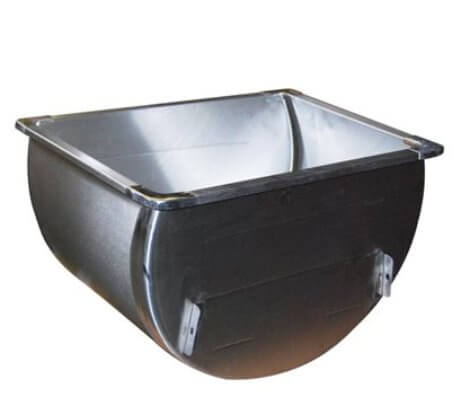 Gallon Deep Single Wash Sink 15 gal
