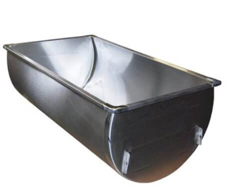 Gallon Deep Single Wash Sink 40 gal