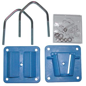 Wedge Mounting Kit Set