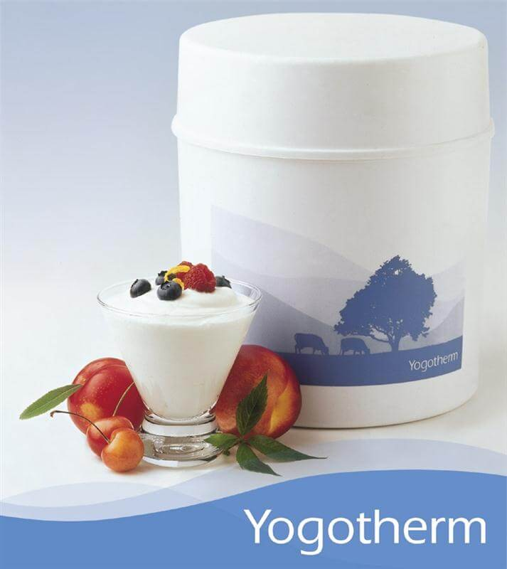 Yogotherm Yogurt Maker