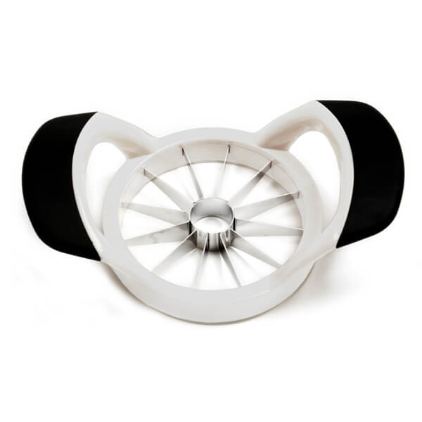 Apple Corer and Wedger, Stainless Steel