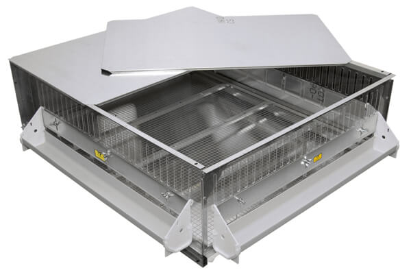 Heated Poultry Brooder