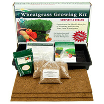 Sprouting Kits