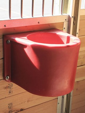 Insulated Bucket Holder without Bucket