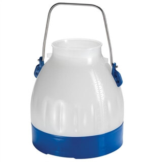 50 lb Interpuls EcoBucket with Short Handle