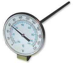 Cheese Thermometers