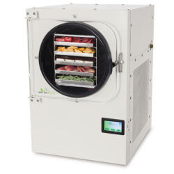 Large Freeze Dryer – White or Black Color