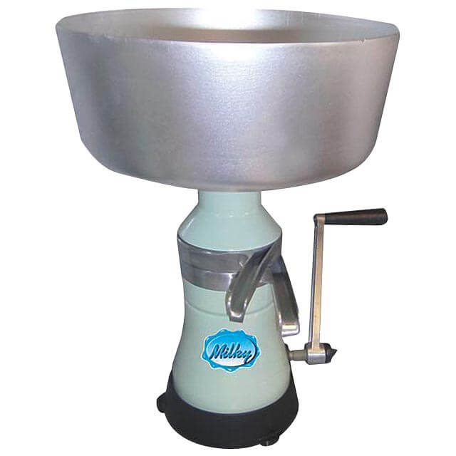 Cream Separator Milky Manual 85 L / Hr