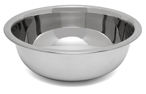 5-Qt Extra Heavy Stainless Steel Mixing Bowl