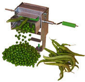 Pea Sheller Manual