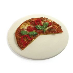 Pizza Baking Stone - Round