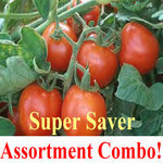 Super Saver Tomato Assortment Combo
