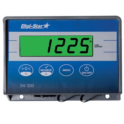StockWeigh 300 Indicator Kit