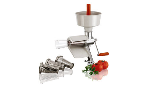 tomato peeler machine